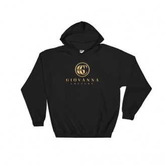 Gold Hoodie Long Sleeve Printable Graphic T-Shirt Top USA |1XL Sizes|Free Local Shipping/Pickup