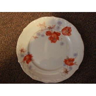 Branded Quality Plates