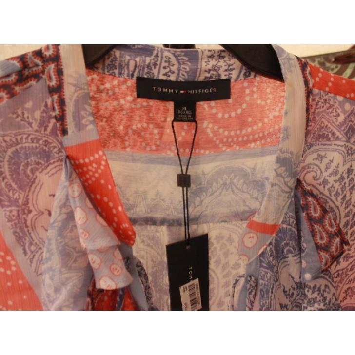 Unboxed Ladies Shirt XL