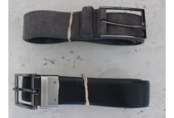 Branded Leather & Bonded Leather Belts for Men & Women