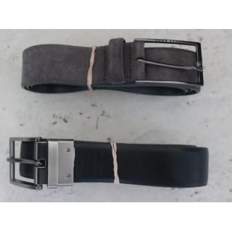 Branded Leather & Bonded Leather Belts for Men & Women