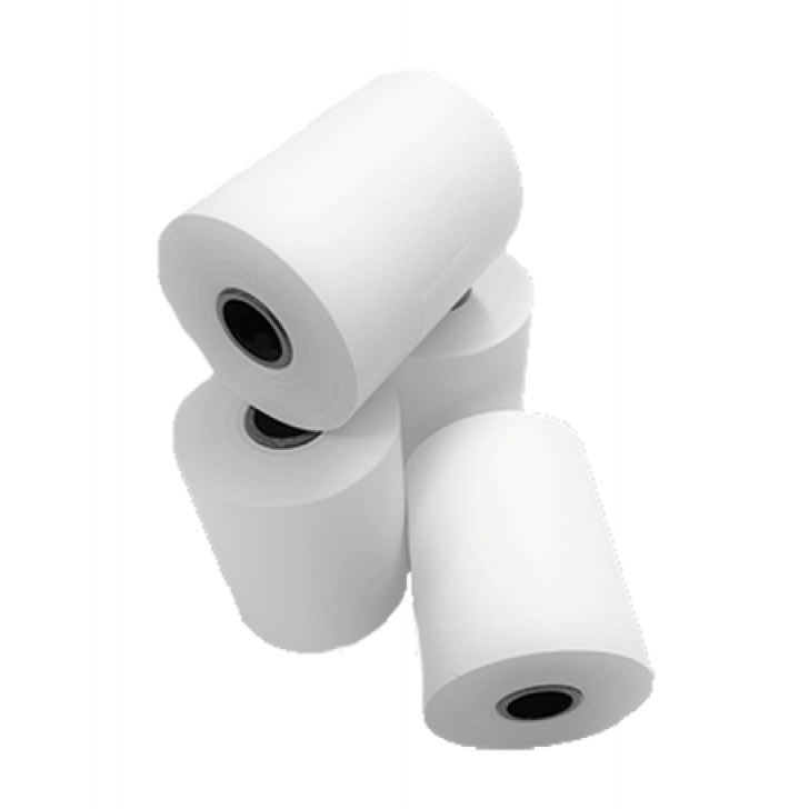 Terminal Receipt Paper Thermal For Terminals 2.25''x 85''