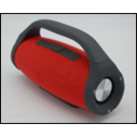 Bluetooth Speaker With Mic Slot