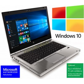"NEW - HP 15.6"" HD Red Laptop Intel Quad Core 2.7GHz 4GB RAM Webcam Windows 10"