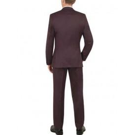 Slim Fit Men's Suit PO.NO: 139B1908 Size 45/42/40/39