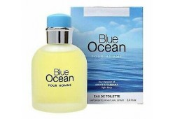 Blue Ocean Parfume Natural Spray